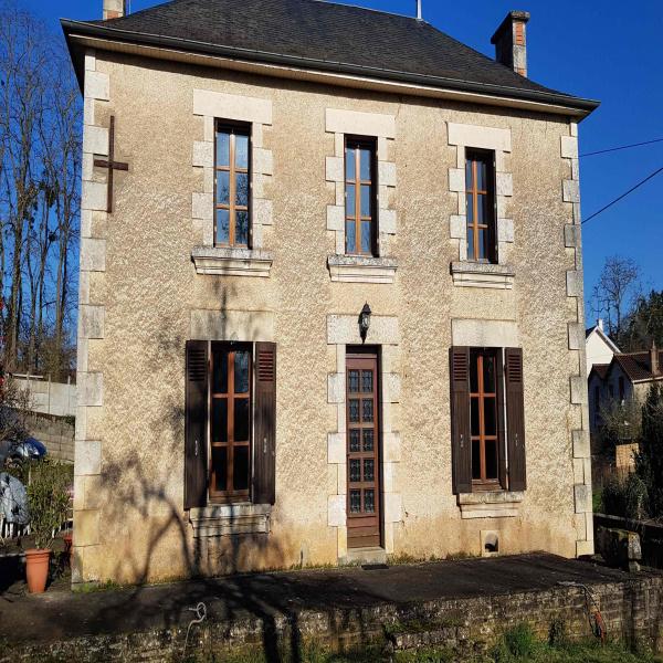 Offres de vente Maison Iteuil 86240