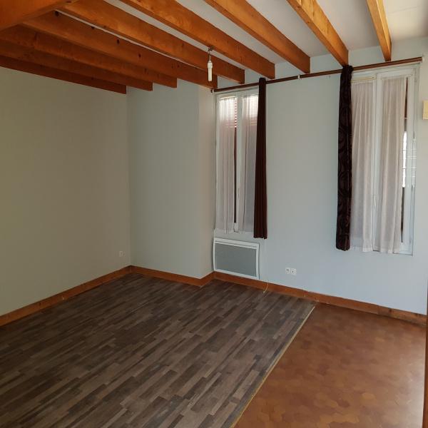 Offres de location Appartement Rouillé 86480