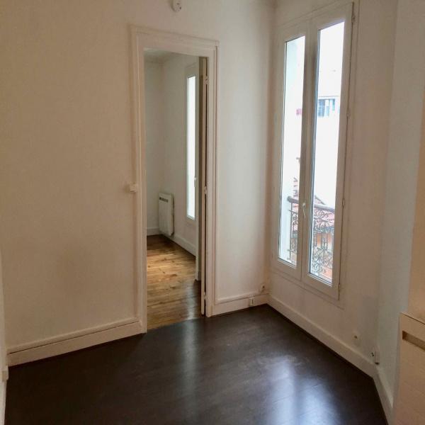 Offres de location Appartement Levallois-Perret 92300