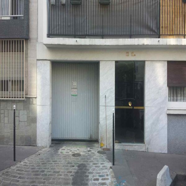 Offres de location Parking Courbevoie 92400