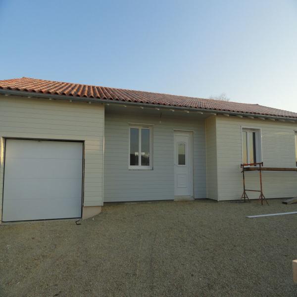 Offres de vente Maison Vivonne 86370