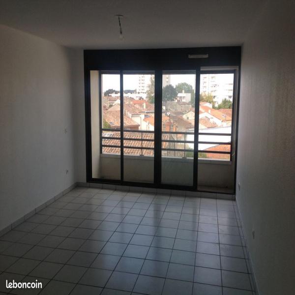 Offres de location Appartement Bordeaux 33100