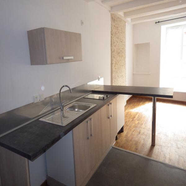 Offres de location Appartement Vivonne 86370