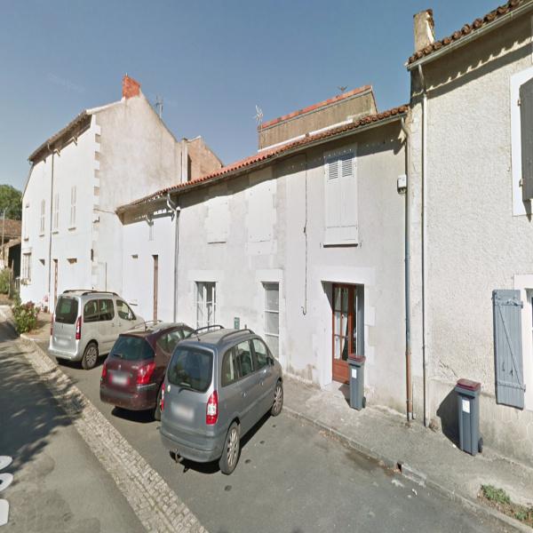 Offres de vente Maison Château-Larcher 86370