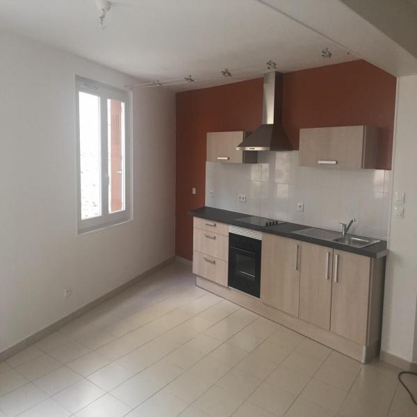 Offres de location Duplex Vivonne 86370