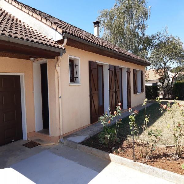 Offres de location Maison Vivonne 86370